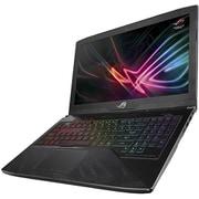 GL503GE-HERO256 [ROG STRIXシリーズ/15.6型ワイド/Core i7-8750H/メモリ 16GB/SSD256GB/HDD1TB/GTX 1050 Ti /Windows 10 Home 64ビット/モンスタースケール]