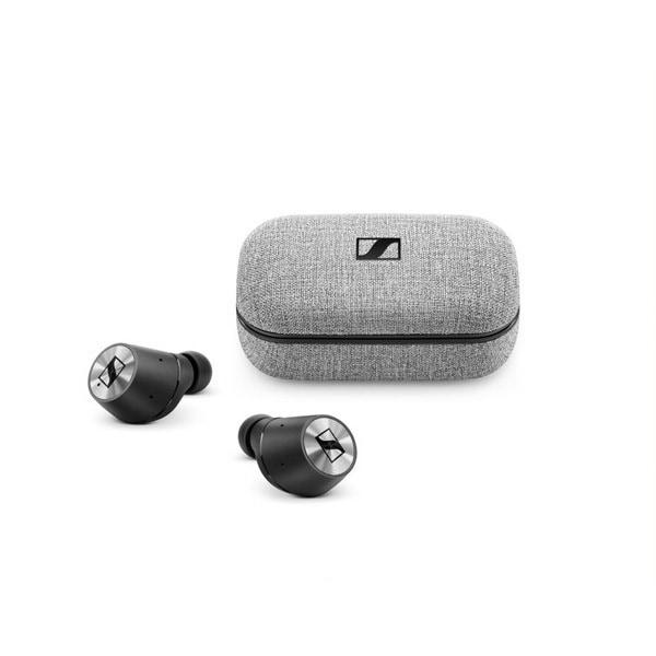 M3IETW-BLACK MOMENTUM True Wireless [フルワイヤレス Bluetoothイヤフォン]