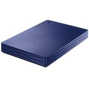 HDPH-UT500NVR [USB 3.1 Gen 1/2.0対応ポータブルハードディスク カクうす Lite 500GB ミレニアム群青]