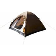 CETN3002 [テント 2・3人用 ミニドーム 200 チョコレート]