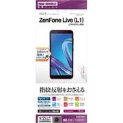 T1582550KL [ZenFone Live L1 ZA550KL用 反射防止フィルム]
