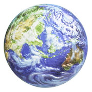 2L-199 Earth [タッチ ウォール ランプ プラネット Earth]