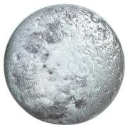 2L-199 Moon [タッチ ウォール ランプ プラネット Moon]