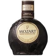 モーツァルト ブラックチョコレートリキュール 17度 500ml [カクテル]