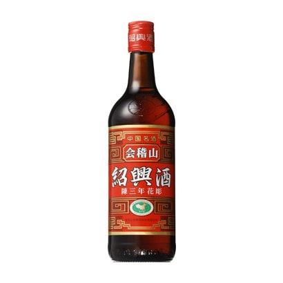 サントリー 紹興酒 瓶 600ml [紹興酒]