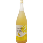 レモネード梅酒 1800ml [梅酒]