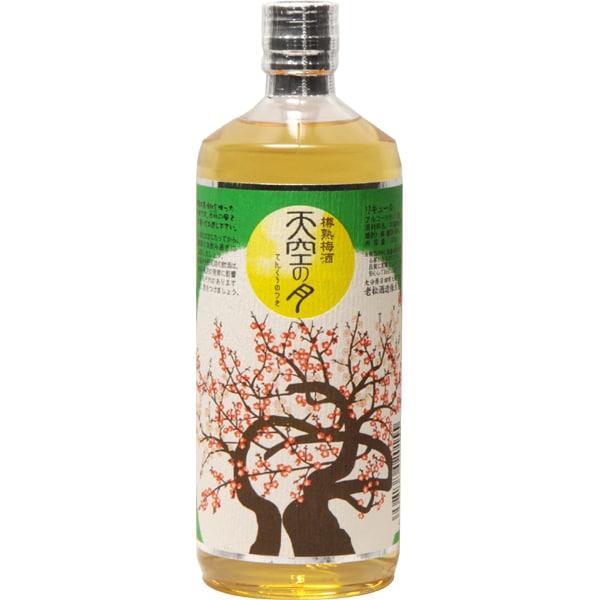 老松 樽熟梅酒 天空の月 720ml [梅酒]