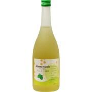 研醸 ライムネード梅酒 720ml [梅酒]