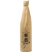 老松酒造 梨園 瓶500ml [リキュール]