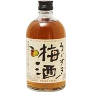 白玉 ういすきー梅酒 500ml [梅酒]
