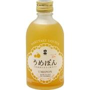 白岳 うめぽん 300ml [梅酒]