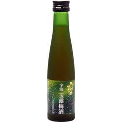 宇治玉露梅酒 180ml [梅酒]