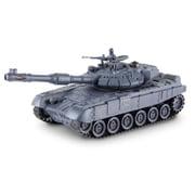 RC ワールドバトルタンク ロシア T-90型 27MHz [ラジコン]