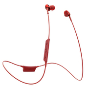 HP-NX20BTR [NeEXTRA Series 高音質Bluetooth イヤホン レッド]