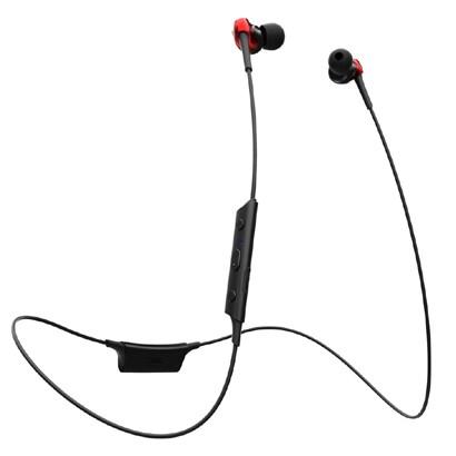 HP-NX30BTR [NeEXTRA Series 高音質Bluetooth イヤホン レッド]