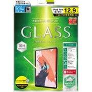 TR-IPD18L-GL-CC [iPad Pro 12.9インチ 第3世代 液晶保護強化ガラス]