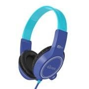 KIDJAMZ KJ35-BL [Safe listening headphones for kids]