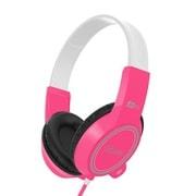 KIDJAMZ KJ35-PK [Safe listening headphones for kids]