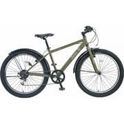 クルーザー自転車