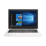 81A400MBST ideapad 120S [ideapad 120S microbit タイピング 入門キット/11.6型/Celeron プロセッサー N3350/メモリ 4GB/SSD 128GB/ドライブレス/Windows 10 Home 64bit/ブリザードホワイト]