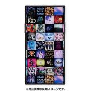 BJ-0001-IPXR-MLTI [iPhone XR ガラスケース INSTAGRAM PATTERN]
