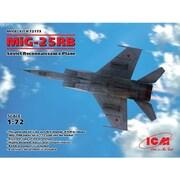 72173 ミグ MiG-25 RB [1/72スケール プラモデル]