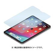 PG-18PAD11GL03 [iPad Pro 11インチ用 液晶保護ガラス ブルーライト低減]
