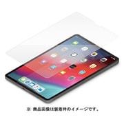 PG-18PAD12GL01 [iPad Pro 12.9インチ用 液晶保護ガラス スーパークリア]