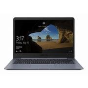 L406SA-S43060G [ノートパソコン/14型/Celeron N3060/DDR3L-1600 4GB/eMMC 64GB/802.11ac/Bluetooth4.1/Windows 10 Home (S モード) 64ビット/スターグレー]
