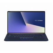 UX433FN-8265RB [ZenBook/14型/i5-8265U/LPDDR3 8GB/SSD 256GB PCIE/802.11ac/Bluetooth4.1/Windows 10 Home 64bit/ロイヤルブルー]