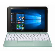 T101HA-64MGZP [TransBook T101HA/10.1型/x5-Z8350/DDR3L 4GB/eMMC 64GB/802.11ac/Bluetooth4.1/Windows 10 Home 64bit/Office Mobile/ミントグリーン]