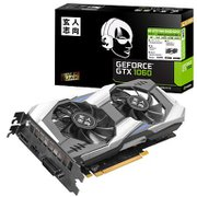 GF-GTX1060-E6GB/GD5XC1 [グラフィックボード NVIDIA GEFORCE GTX 1060搭載]