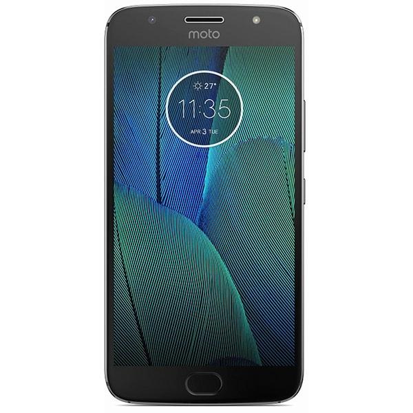 PA6V0083JP [Moto G5S+ Android7.1.1搭載 メモリ3GB 内部ストレージ32GB ルナグレー]