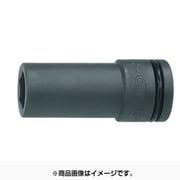 P6L-32 [3/4インチ インパクトレンチ用ソケット ロング 32mm]