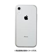PUK-40 [iPhone XR エアージャケット ShockProof ホワイト]