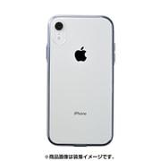 PUK-43 [iPhone XR エアージャケット ShockProof ネイビー]