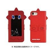 POKE-590A [フリップカバーiPhone 8/7 ポケモン/ロトム図鑑]