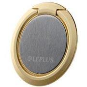 LP-SMRGS05GD [スマートフォンリング Grip Ring SLIM ゴールド 極薄設計]
