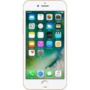 アップル iPhone 7 32GB ゴールド [スマートフォン]