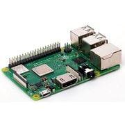 Raspberry Pi 3 Model B+ マイコンボード(RSバン)