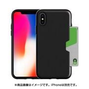 PHFGLT18A-BK [Golf Light iPhone X/XS BK]