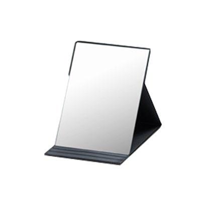HF02-BK [Folding Mirror(フォールディングミラー) M ブラック]