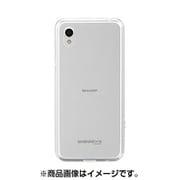 SB-SA75-HYCB/CL [Android One S5 ハイブリッドケース]