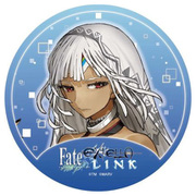 Fate/EXTELLA LINK ラバーマッドコースター アルテラ [キャラクターグッズ]