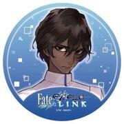 Fate/EXTELLA LINK ラバーマッドコースター アルジュナ [キャラクターグッズ]