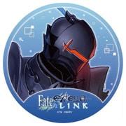 Fate/EXTELLA LINK ラバーマッドコースター ランスロット [キャラクターグッズ]