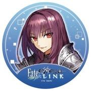 Fate/EXTELLA LINK ラバーマッドコースター スカサハ [キャラクターグッズ]