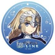 Fate/EXTELLA LINK ラバーマッドコースター ジャンヌ・ダルク [キャラクターグッズ]