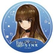 Fate/EXTELLA LINK ラバーマッドコースター マスター 女 [キャラクターグッズ]
