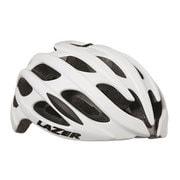 Blade+ AF ホワイト M(55-59cm) [自転車ヘルメット]